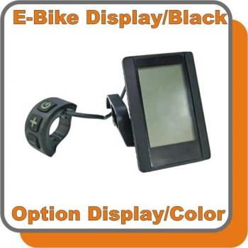 E-Bike MTB Fully Extra E-Bike 500W 48V 13,6ah Akku